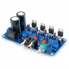 DIY TDA2030A Single Power BTL Amplifier Module - Blue