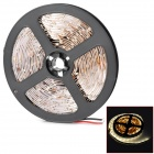 24W 3500K 1200lm 300-SMD 3528 LED Warm White Flexible Lamp Strip (12V / 5m)
