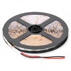 JRLED 24W 1200lm 300-SMD 3528 LED Warm White Flexible Lamp Strip (5M)