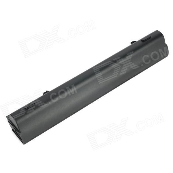 GoingPower Replacement Laptop Battery for HP ProBook 4410s, 4411s, 4415s, 4416s - Black
