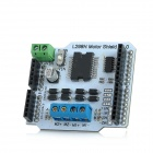 L298N Motor Shield V1.0 Expansion Board - White