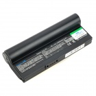 GoingPower Replacement Laptop Battery for Asus Eee PC 901, 904, 1000, 1000H, 1000HA, 904HD - Black