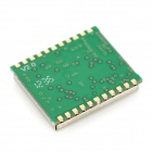 EB-5531RE module SiRF IV GPS - argent + blanc + vert
