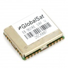 EB-5631RE SiRF IV GPS Module - Silver + White + Green