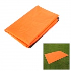 NatureHike-NH 2-persona plegable camping Refugio / Mat - Orange