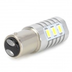 H2013093362 1157 5W 250 ~ 300lm 12-5630 SMD LED luz de freio White Light Car - (DC 12 ~ 24V)