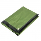 NatureHike-NH Folding 2-Person Camping Shelter / Mat - Military Green