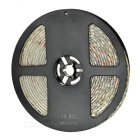 Waterproof 72W 4100lm 300-SMD 5050 LED Warm White Car Decoration Light Strip (5m)