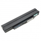 GoingPower Battery for Samsung NP-Q70, NP-Q45, NP-Q35, AA-PB5NC6B, AA-PB5NC6B/E, black