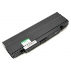 GoingPower Replacement Laptop Battery for Samsung M40, X15, X20, X25, X50, M55, M70 Series - Black