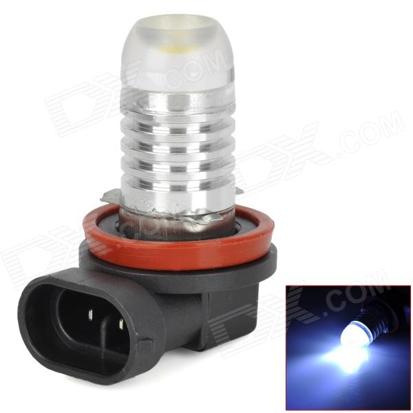 H201309332 H8 3W 160~200lm SMD 4040 LED White Light Car Fog Lamp