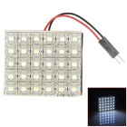 D13011523X Highlight T10 / Festoon 41mm 3.3W 210lm 30-LED White Light Car Reading Lamp - (DC 12V)