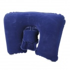 Traveling Protective Support Neck Pillow - Deep Blue