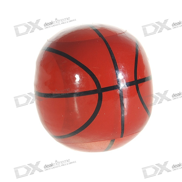 Basketball Shaped Mini Compressed Towel