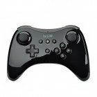 Genuine Nintendo Wii U Wireless Dual-Shock Pro Controller - Black