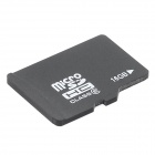 Ourspop DM-16 SD Memory Card - Синий (16GB / Class 4)