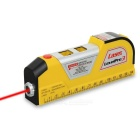EasyFix Laser Level with 2.5M Measuring Tape