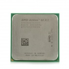 AMD Athlon 64 X2 5000X Brisbane Socket AM2 2.6GHz 62nm 65W Dual-Core Desktop Processor