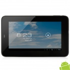 Liunx V5 Android 4.0 3G WCDMA Tablet PC ж / 1GB RAM / ROM 8 Гб / 2-Camera / Bluetooth - Champagne