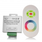 7042 Wireless Touch Panel Remote Controller for LED Bulb - White