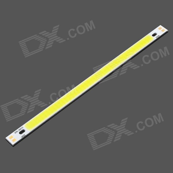 8w 700lm 6500k cold white flat strip led module worldwide free 8w 700lm 6500k cold white flat strip led module mozeypictures Image collections