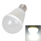 E27 9W 630lm 6500K 40 SMD 2835 Cold White Light Lamp Bulb