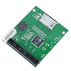 "SD Memory Card to 3.5"" IDE Adapter Card (for Creating SSDD Systems)"