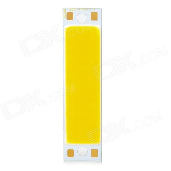 30W 2700lm 3200K Warm White Light LED Stick Module - White + Yellow (36V)Leds<br>Material:Form  ColorWhiteQuantity:Power:Color BINOrangePacking List<br>