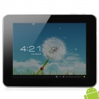Ampe A85 8' Android 4.1 Capacitive IPS Screen Tablet PC w/ Wi-Fi / TF / HDMI - Deep Grey + Black
