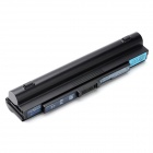 GoingPower Battery for Acer Aspire 1410, 1810T, 1810TZ, UM09E31, UM09E32, UM09E51, BLACK