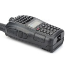 "BAOFENG UV-B6 1.1"" LCD Dual-Band Dual-Display Walkie Talkie w/ Flashlight - Black"