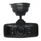 "KVD GS9000 2.7"" TFT 1080P Full HD 5.0MP CMOS Wide Angle Car DVR Camcorder w/ HDMI / GPS / G-Sensor"
