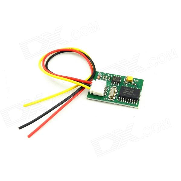 Renault Immo Emulator - Green 3502075 ecu decoder for renault silver