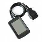 "ET801 3.5"" Touch Display BMW OBDII Code Scanner - Black + Blue"