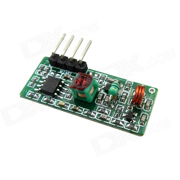 CD-R03A 315MHz Wireless Receiving Module simcom 5360 module 3g modem bulk sms sending and receiving simcom 3g module support imei change