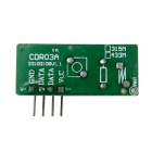 CD-R03A 315MHz Wireless Receiving Module