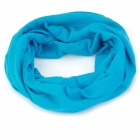 Naturehike 70 Multifunction Outdoor Sports Bicycle Cycling Seamless Head Scarf - Blue