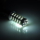 11571210-68W 1157 4.5W 250lm 68-SMD 3528 LED Car Light White Light - (DC 12V / 2 PCS)