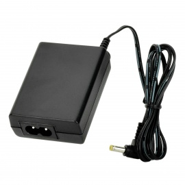 1500mA US Charger/Power Adapter for PSP 3000 (100~240V AC)