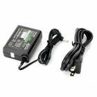 1500mA US Charger/Power Adapater for PSP 3000 (100~240V AC)