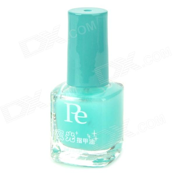 Glow In The Dark Nail Polish - Light Green