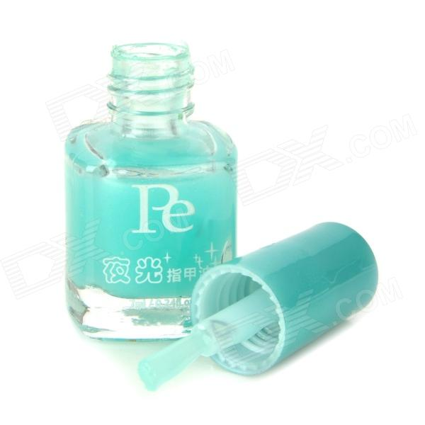Buy Best Glow In The Dark Nail Polish From China- Light Green