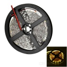 4100lm 3300K 300-SMD 5050 LED Warm White Light LED Strip Lamp - White (5M)