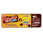 Chocolate Bar 5 Slot-Box Pills / Medicina Diário (2-Pack)