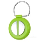 Shock-Your-Friend Electric Shock Handshake Toy - Green