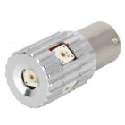 DM13011170 1156 15W 550lm 700nm 5-LR W5AM LED Red Light Car Steering / Backup Light - (DC 12~24V)