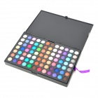 252 Cosmetic Makeup 252-Color Eyeshadow Palette - Multicolored
