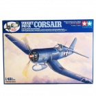Tamiya 61502 1/48 Vought F4U-1A Corsair Propeller Action