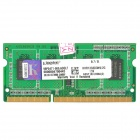 Kingston 1333 DDR3 Laptop Memory Module - Green (2GB)
