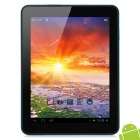 "iaiwai AW920 8 ""Capacitive Screen Android 4,1 Dual Core Tablet PC w / TF / Wi-Fi / Camera - Blue"